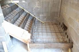comment coffrer un escalier beton