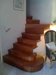 comment habiller un escalier en béton