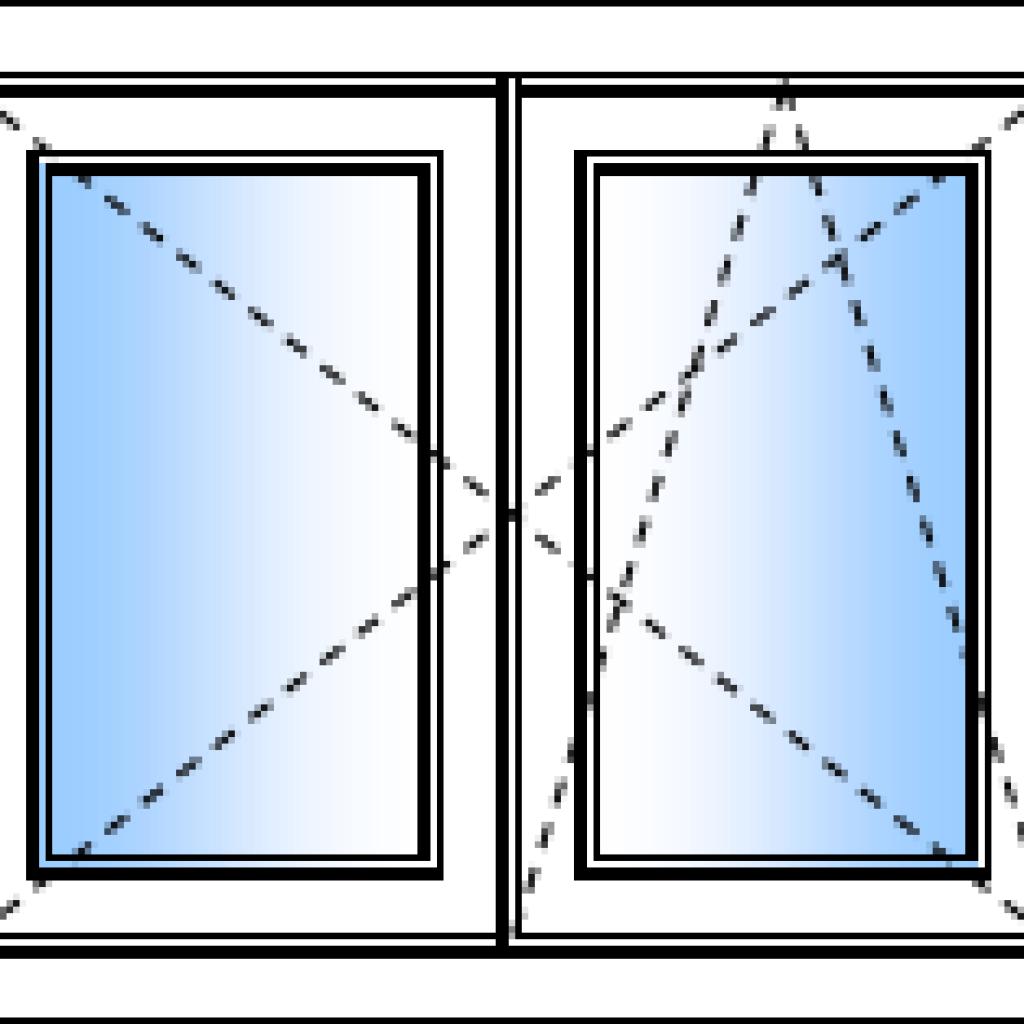 Comment choisir le nombre des vantaux des fenêtres ?